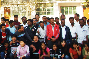 St  Paul Group of Institutions - Asia Evangelical College